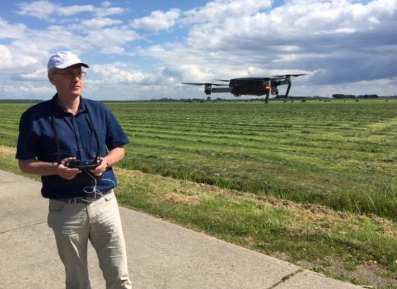 Droneopname